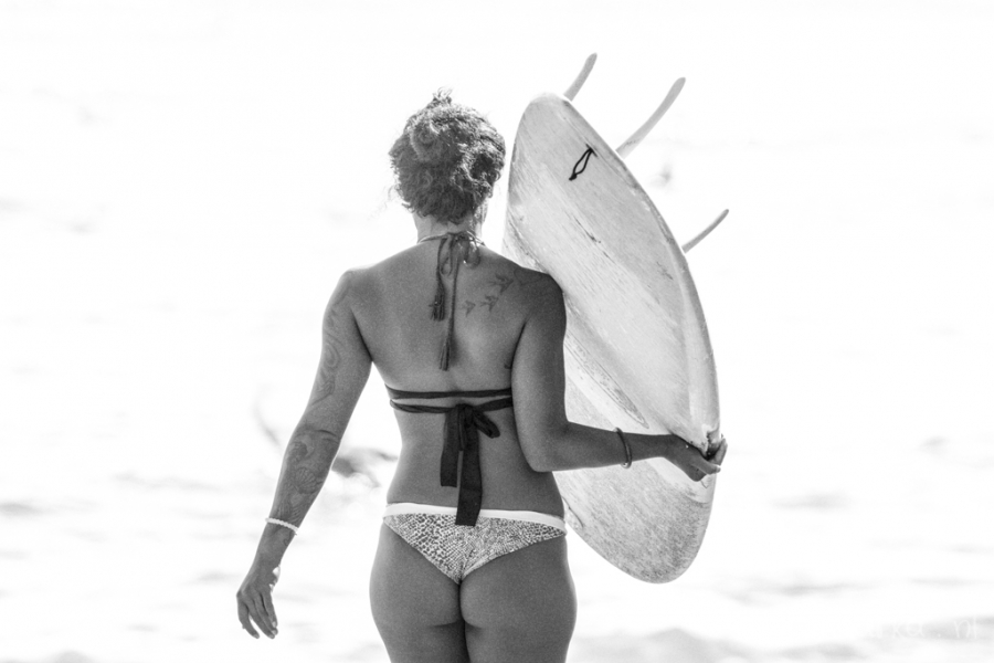 perfect surf
